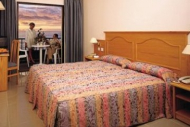 Hotel Gran Rey: Chambre LA GOMERA - ILES CANARIES