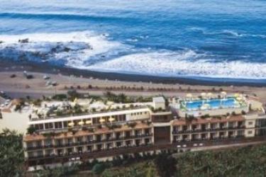 Hotel Gran Rey: Extérieur LA GOMERA - ILES CANARIES