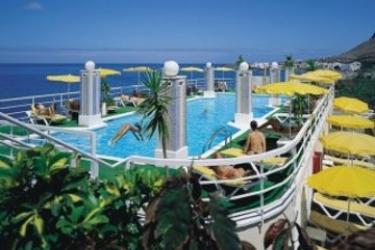 Hotel Gran Rey: Swimming Pool LA GOMERA - ILES CANARIES