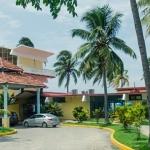 Hotel Villa Tropico Jibacoa