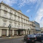 Hotel Inglaterra Havana
