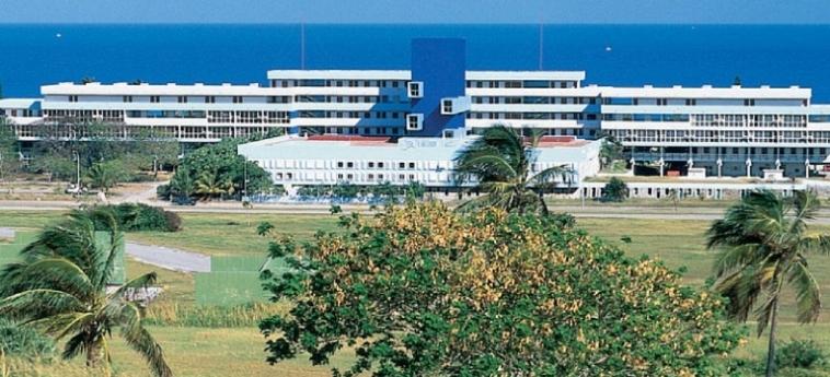 Hotel Marazul Playas Del Este: Exterior LA HABANA