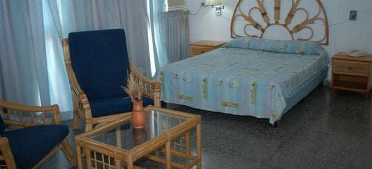 Hotel Marazul Playas Del Este: Habitaciòn Doble LA HABANA