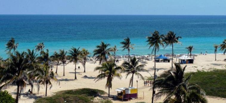 Hotel Marazul Playas Del Este: Playa LA HABANA