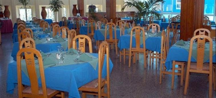 Hotel Marazul Playas Del Este: Restaurante LA HABANA