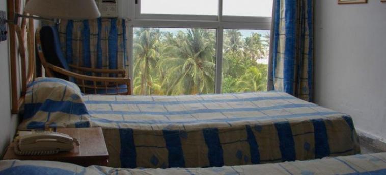 Hotel Marazul Playas Del Este: Standard Room LA HABANA