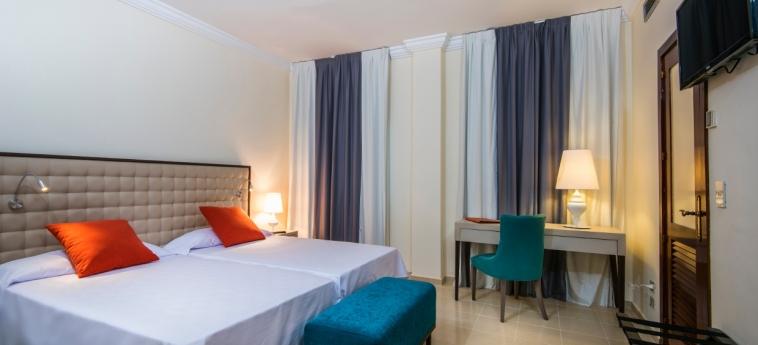 Hotel Victoria: Habitaciòn Doble LA HABANA