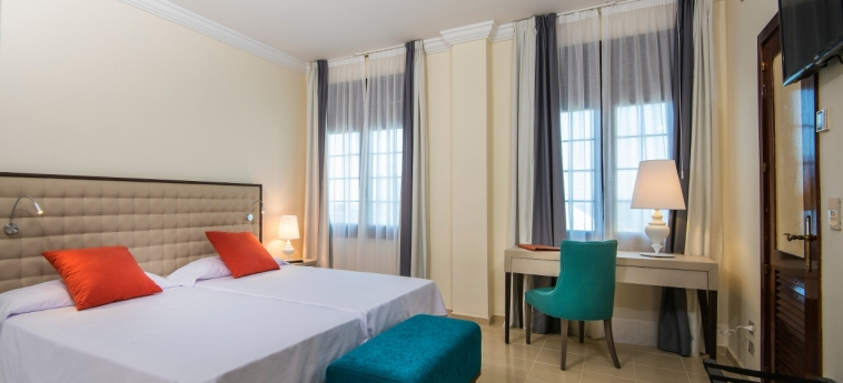 Hotel Victoria: Habitación LA HABANA