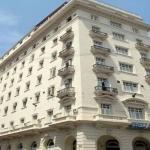Hotel Islazul Lincoln
