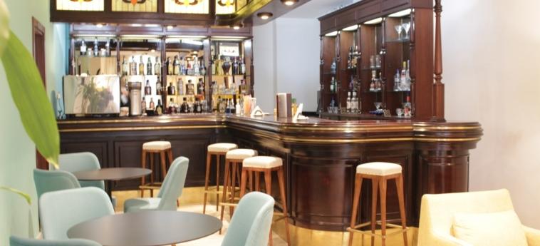 Hotel Victoria: Bar Interne LA HAVANE
