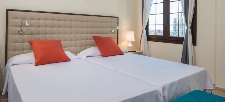 Hotel Victoria: Chambre Double LA HAVANE
