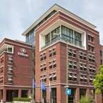 Hotel Hilton The Hague