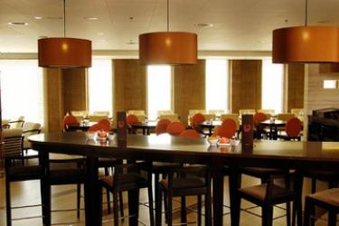 Hotel Nh Den Haag: Bar LA HAYA
