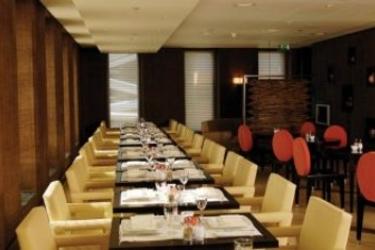 Hotel Nh Den Haag: Restaurante LA HAYA