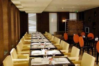 Hotel Nh Den Haag: Sala de conferencias LA HAYA