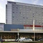 Novotel Den Haag World Forum Hotel