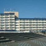 Hotel Nh Atlantic Den Haag