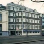 HAMPSHIRE HOTEL 4 Etoiles