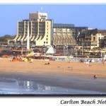 CARLTON BEACH 4 Etoiles