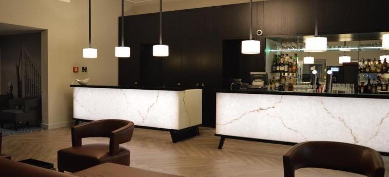 Parkhotel Den Haag: Bar LA HAYE