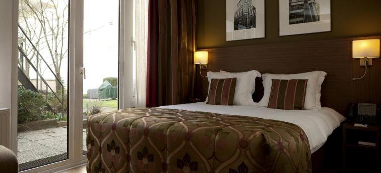 Parkhotel Den Haag: Chambre Double LA HAYE