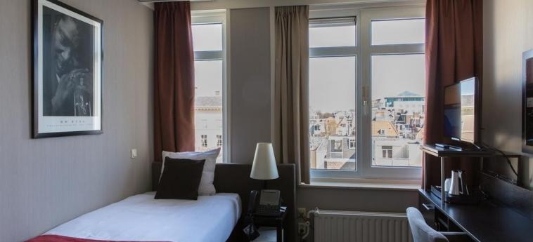 Parkhotel Den Haag: Chambre Unique LA HAYE