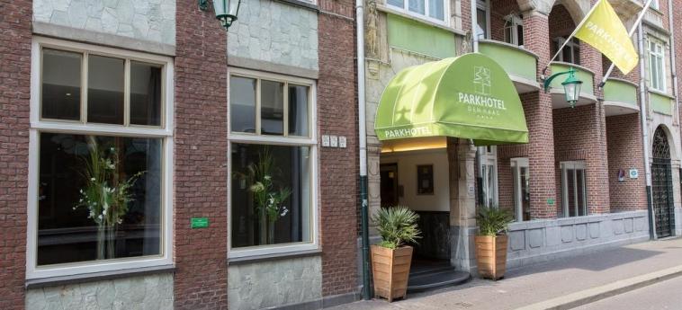 Parkhotel Den Haag: Exterieur LA HAYE