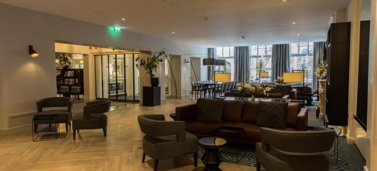 Parkhotel Den Haag: Hall LA HAYE