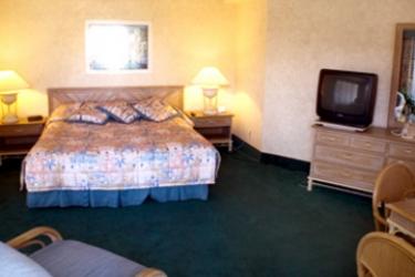 Hotel Inn By The Sea At La Jolla: Chambre LA JOLLA (CA)