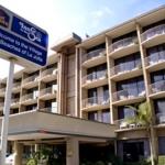 Hotel Best Western Inn By Sea