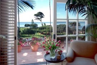La Valencia Hotel: Habitacion Suite LA JOLLA (CA)