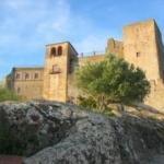Hotel H.r. Castillo De Castellar