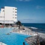 Hotel Sol Galua
