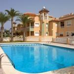 Hotel Villas De Frente Marino