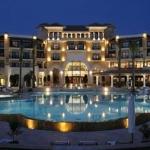 Hotel Intercontinental Mar Menor Golf Resort And Spa