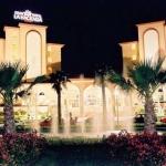 GRAN HOTEL LA HACIENDA 4 Estrellas