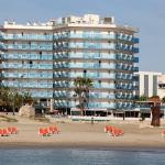 Hotel Golden Donaire Park