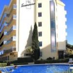 BOUTIQUE HOTEL TERRAMARINA BEACH CLUB 4 Estrellas