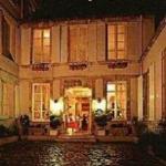 Comfort Hotel François 1Er