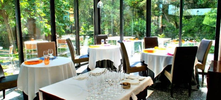 Hotel Monument Mas Passamaner: Restaurante LA SELVA DEL CAMP - TARRAGONA
