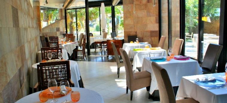 Hotel Monument Mas Passamaner: Restaurant LA SELVA DEL CAMP - TARRAGONA