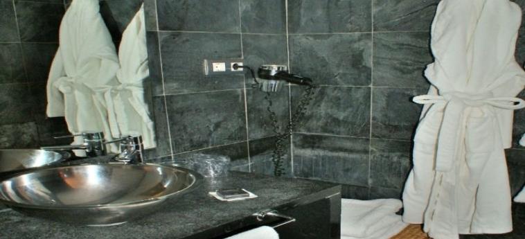 Hotel Monument Mas Passamaner: Room - Double LA SELVA DEL CAMP - TARRAGONA