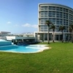 ENJOY HOTEL DE LA BAHIA 5 Etoiles