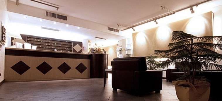 Hotel Lovere Resort & Spa: Casino LAC D' ISEO