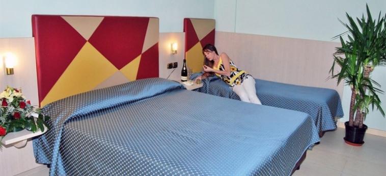 Hotel Lovere Resort & Spa: Scenario LAC D' ISEO