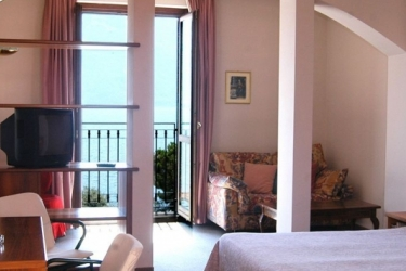 Hotel Moderno: Chambre Suite LAC D' ISEO