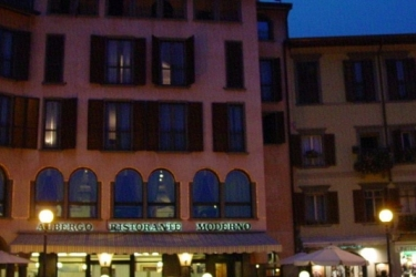 Hotel Moderno: Exterieur LAC D' ISEO