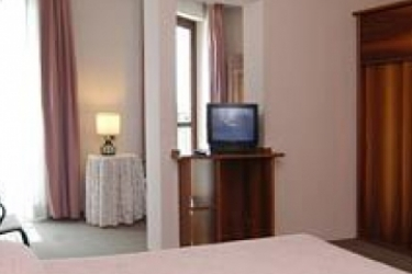 Hotel Moderno: Room - Guest LAC D' ISEO
