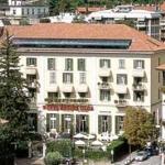 Hotel Regina Olga