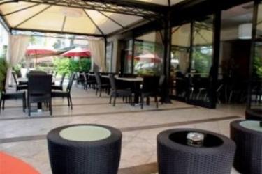 Hotel La Perla: Carte LAC DE GARDE